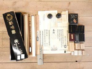 日本軍 明治期よりの勲章・書状の買取