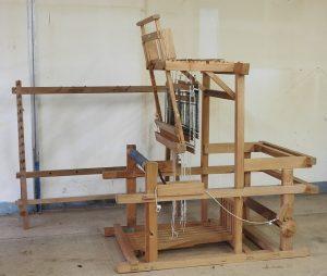 手芸道具 裂き織り機 の買取