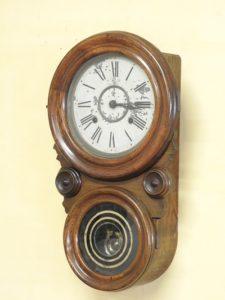 宮城県 松島町 買取 掛時計 ボンボン時計 明治期